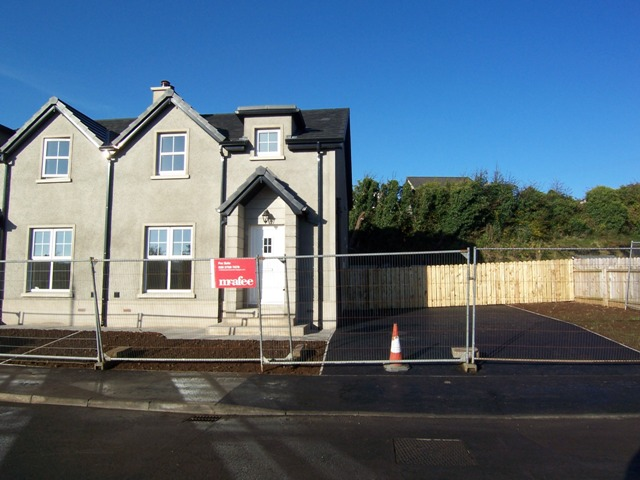 Sites 1 & 1a Greengage Cottages, Ballymoney