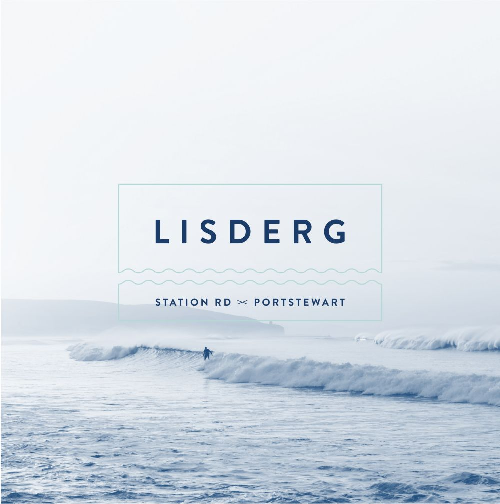 Lisderg Development