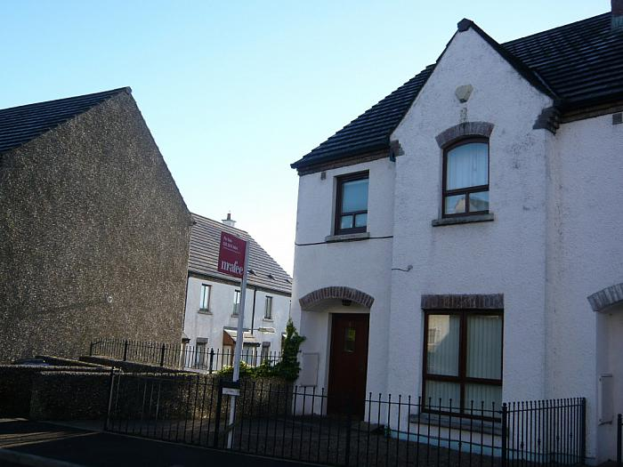 9 The Abbey, Ballycastle