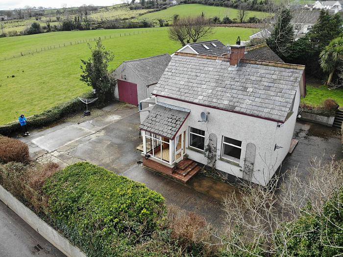25 Hillside Road, Ballycastle