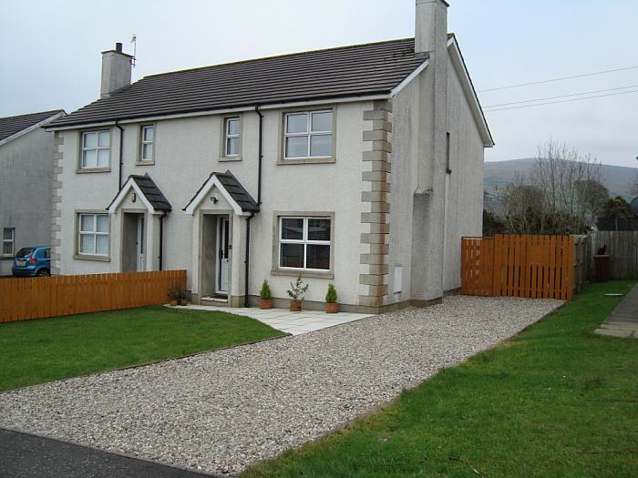 21 Whitehall Crescent, Ballycastle