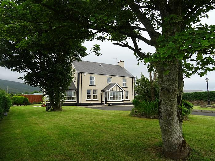 52 Moyarget Road, Ballycastle