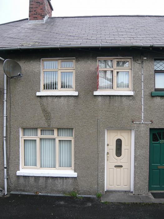 31 Leyland Road, Ballycastle