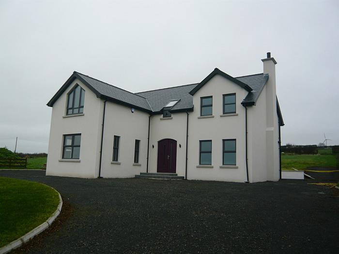 Knockan Road, Ballymena