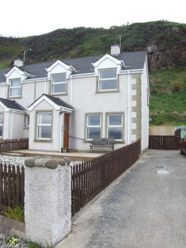 2 Ballynaguard Cottages