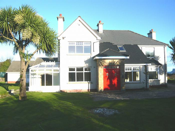 35 Whitepark Road, Ballycastle