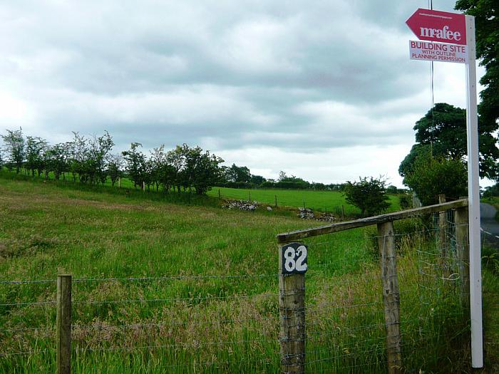 30 Acres together with Adj Building Site, Ballymoney