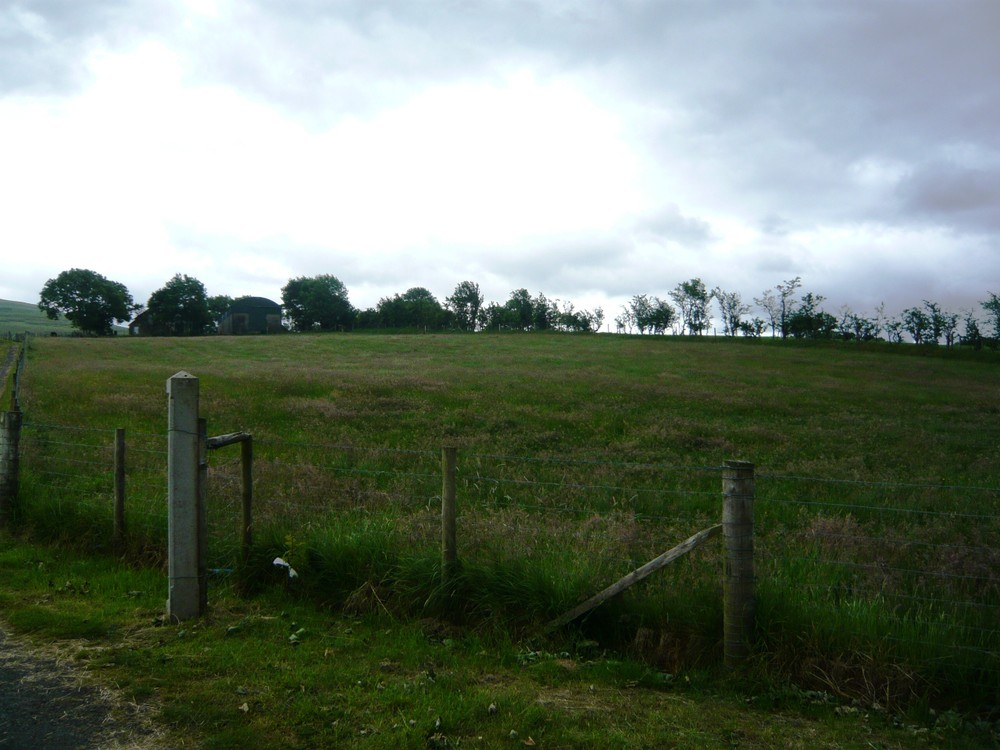 30 Acres together with Adj Building Site