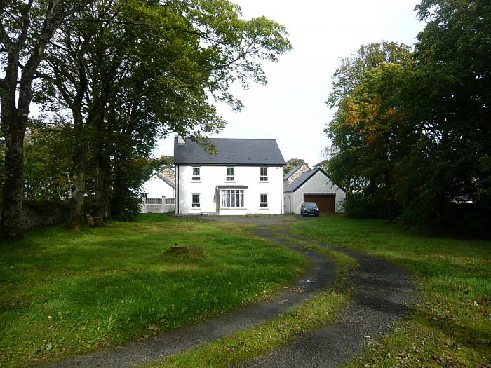 131 Moyarget Road, Ballycastle
