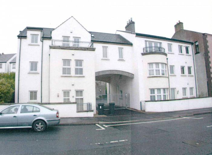 5 The Arches Apartments, Ballycastle