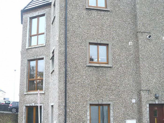 61 The Abbey, Ballycastle