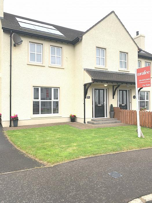 18 White Hall Grange, Ballycastle