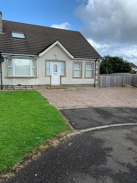17 White Hall Drive , Ballycastle