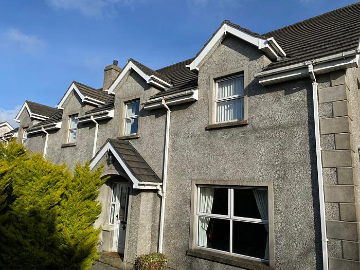 8a Hillside Road , Ballycastle