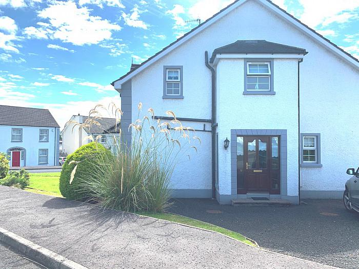 51 Leyland Meadows , Ballycastle
