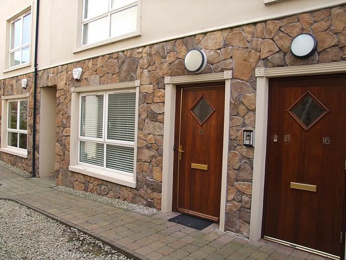 12 Harbour View Apartments , Ballycastle