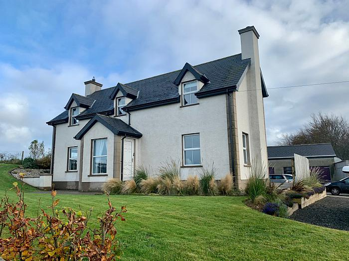 27 Kilmahamogue Road , Ballycastle
