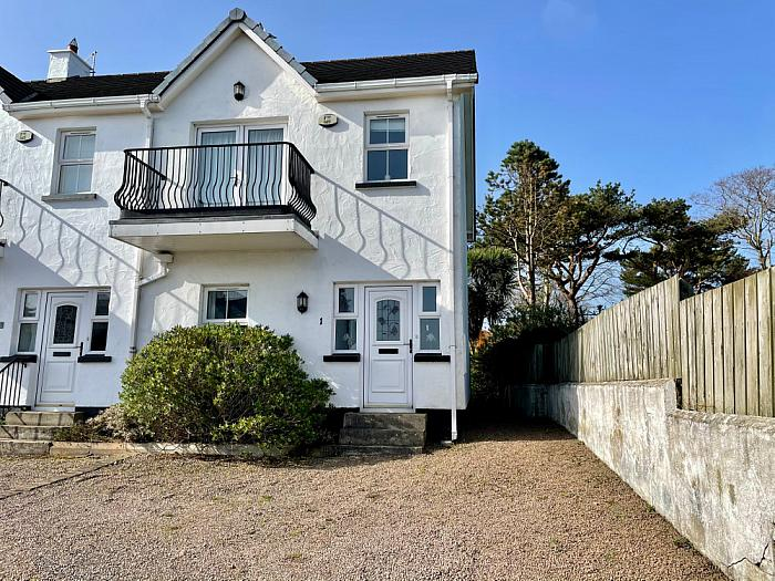 1 Bayview Cottages , Ballycastle