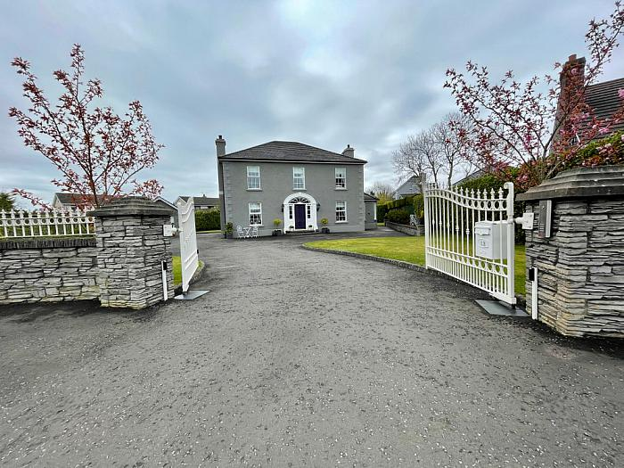 12 Rathlin View , Ballycastle