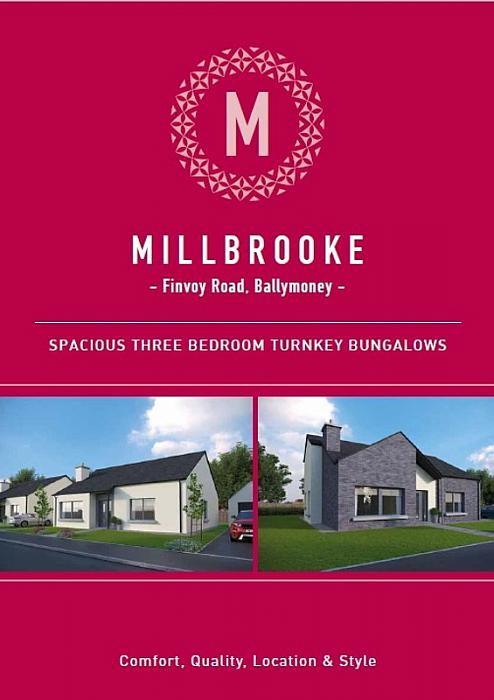 Beaufort, Millbrooke, Ballymoney