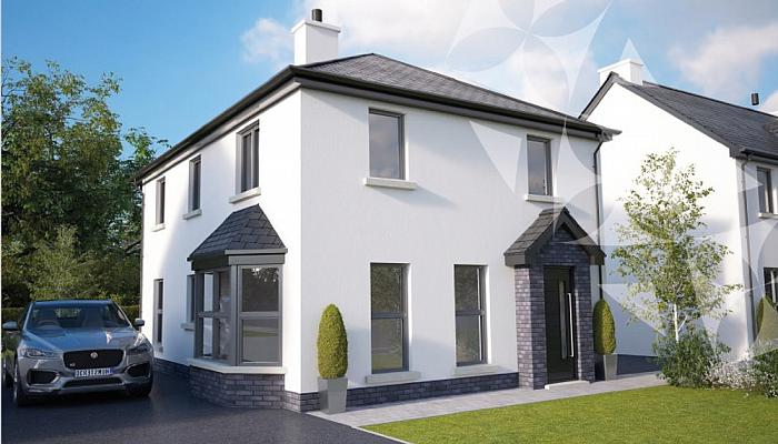 Type C1 Millbrooke Phase 4, Ballymoney
