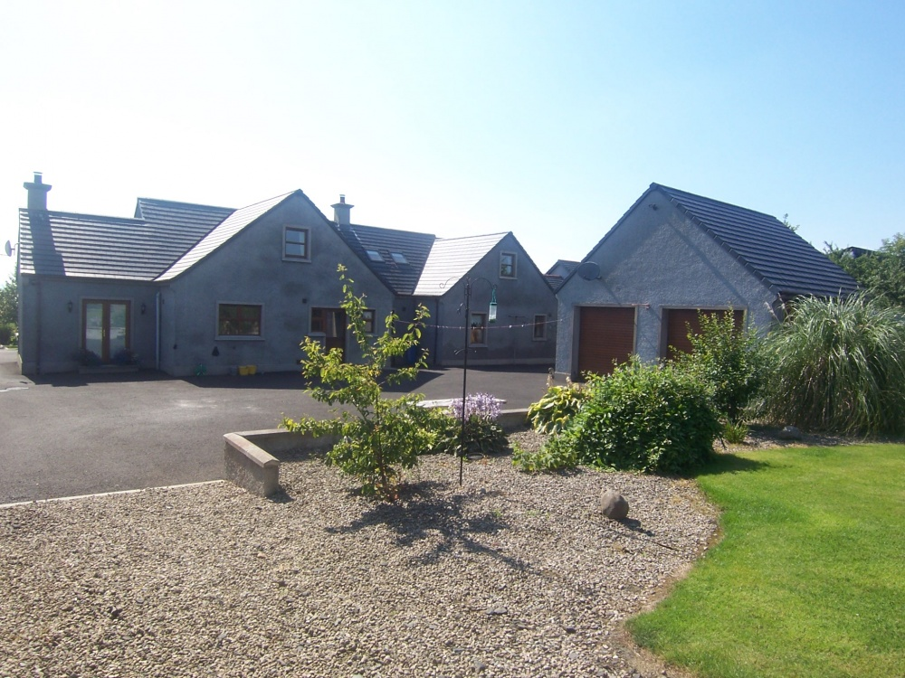 21a Vow Road Ballymoney Property For Sale At Mcafee
