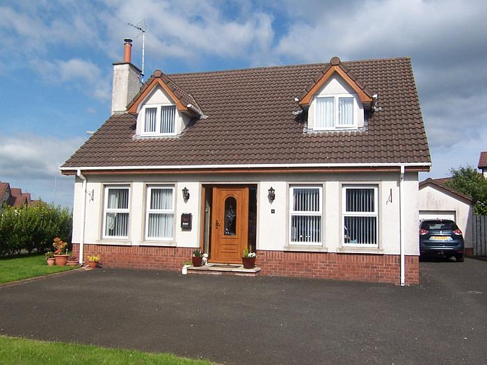 29 Millgrange, Ballymoney
