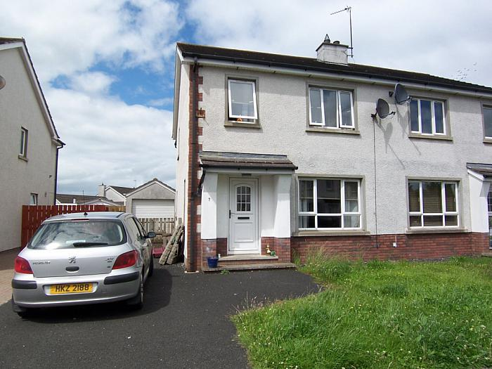 7 The Warren, Ballymoney