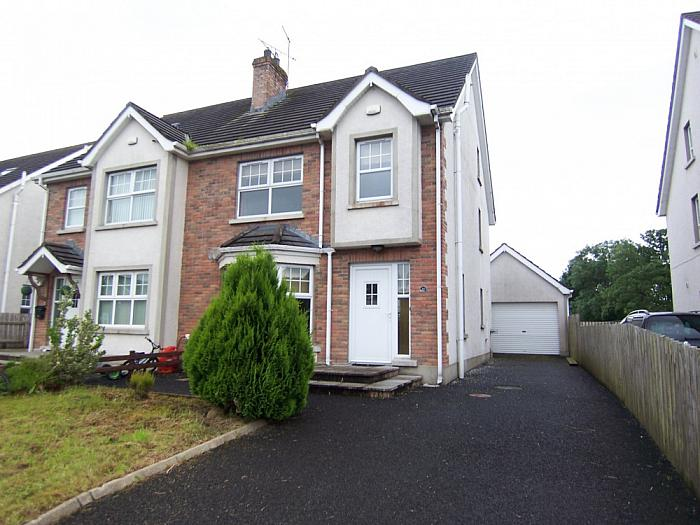30 Edenmore Avenue, Ballymoney