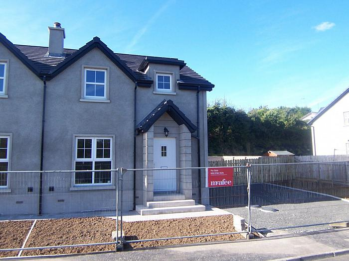 1 & 1A Greengage Cottages, Ballymoney