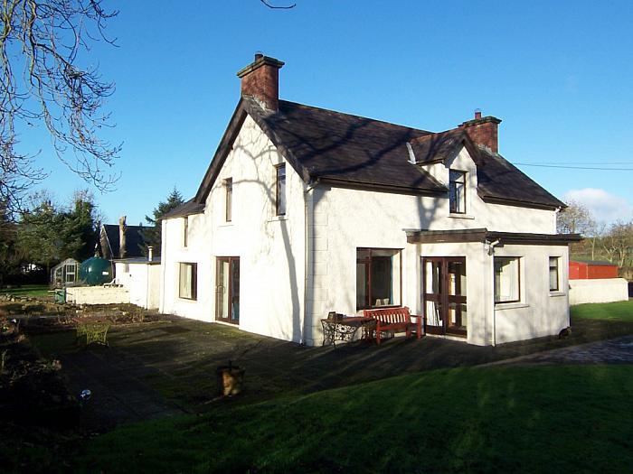 Mcafee Properties For Sale Ballymoney