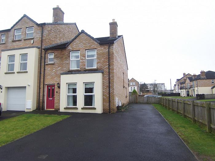 34 St James Park, Ballymoney