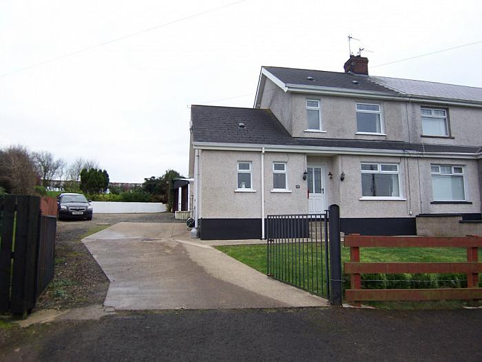 25 Farran Road, Ballymoney
