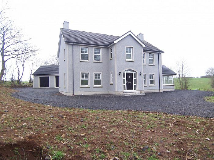 Site 1 Navery Glen, Ballymoney