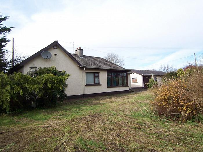 1 Glenlough Road, Ballymoney