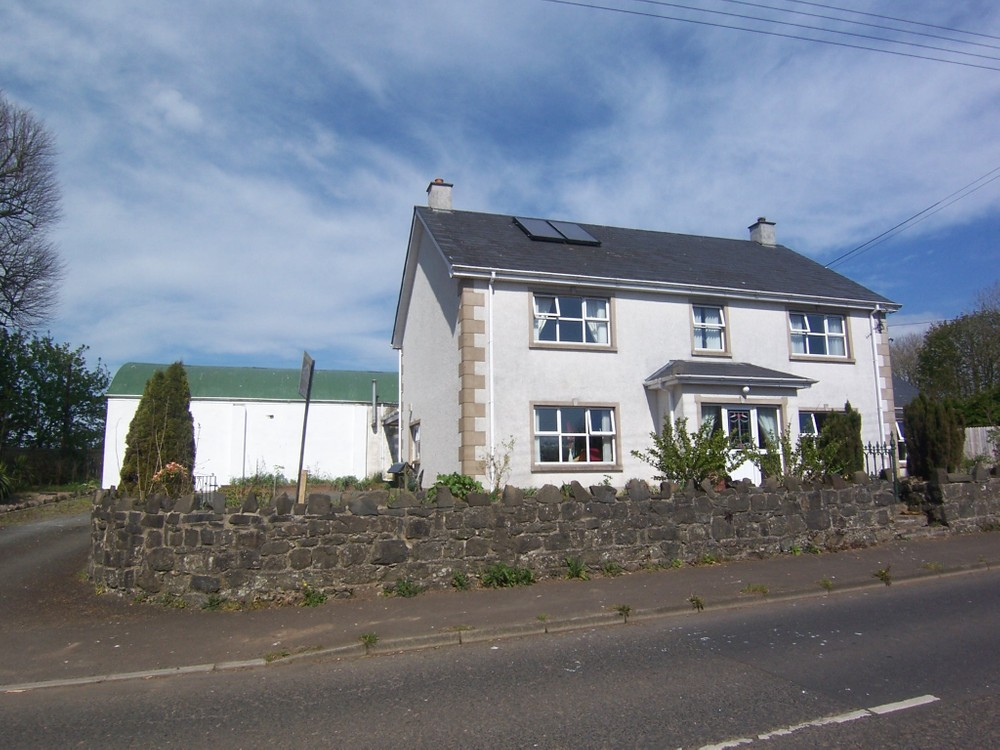 36 Carncullagh Road
