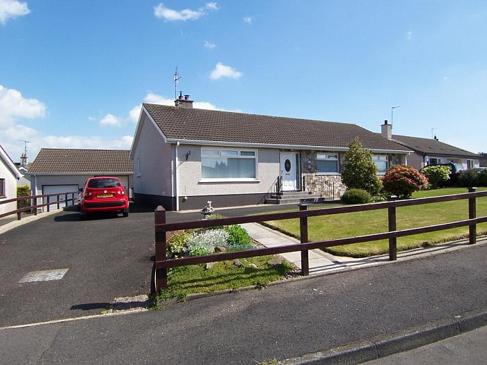 Mcafee Properties For Sale Ballymoney