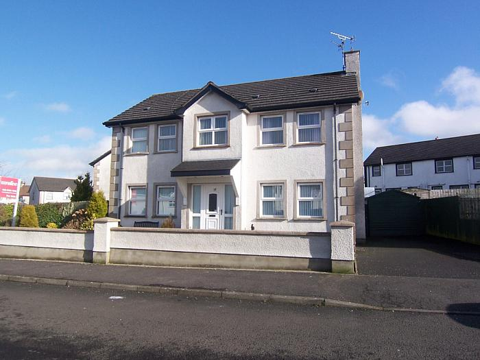 15 Raceview Avenue, Ballymoney