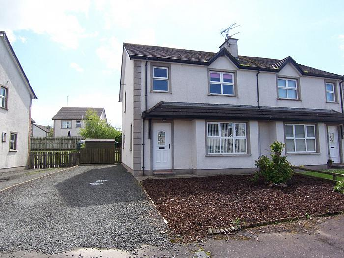 14 Raceview Avenue, Ballymoney