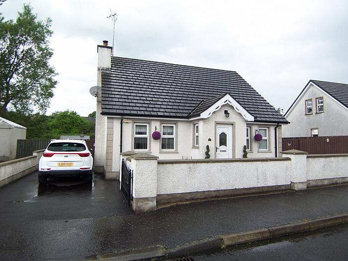 41 Greenville Avenue, Ballymoney