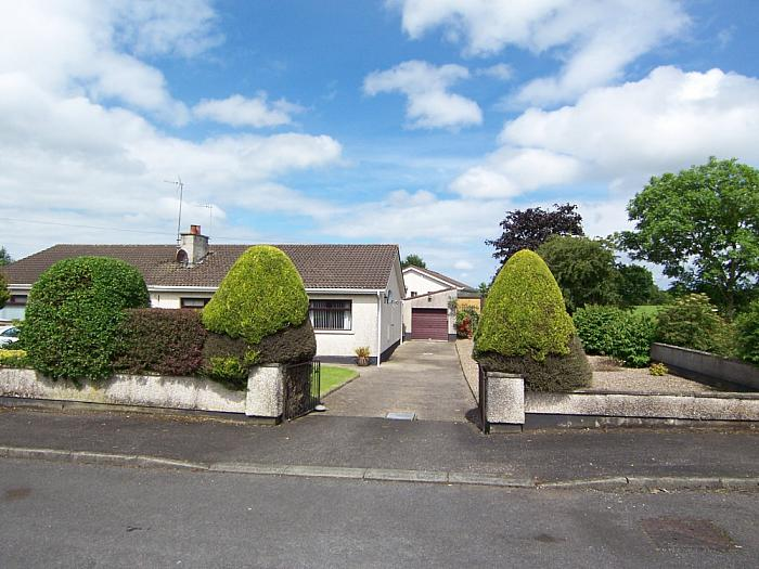 14 Donaghbrook Avenue, Ballymoney