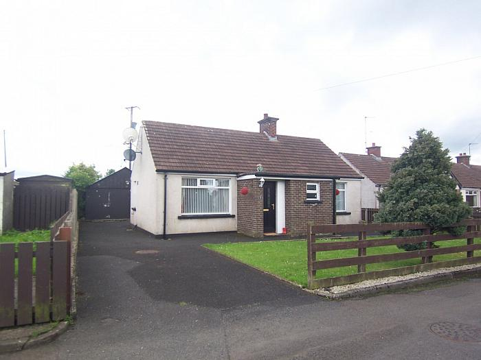 3 Donnelly Park, Ballymoney