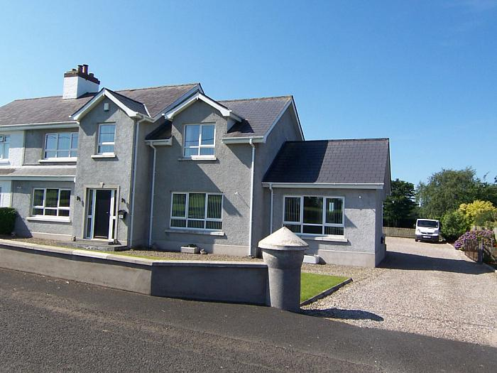51 Bravallen Road, Ballymoney