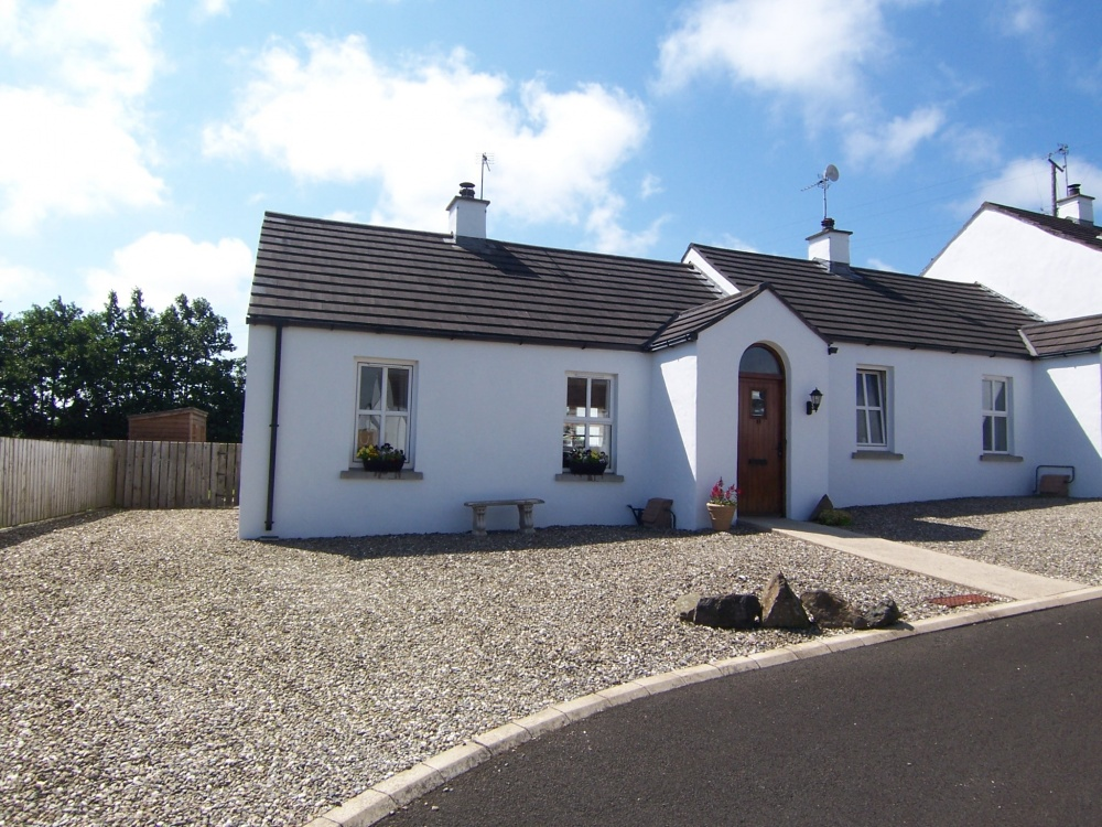 1 Loughbeg Cottages