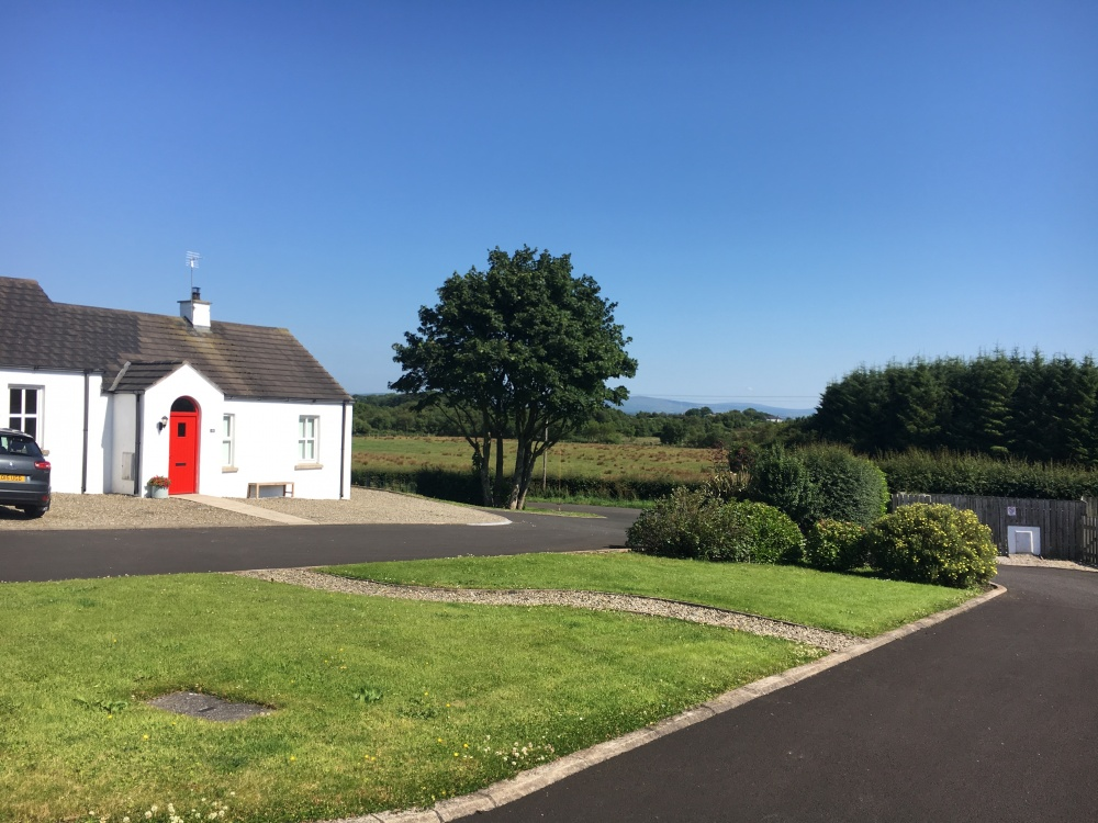 2 Loughbeg Cottages