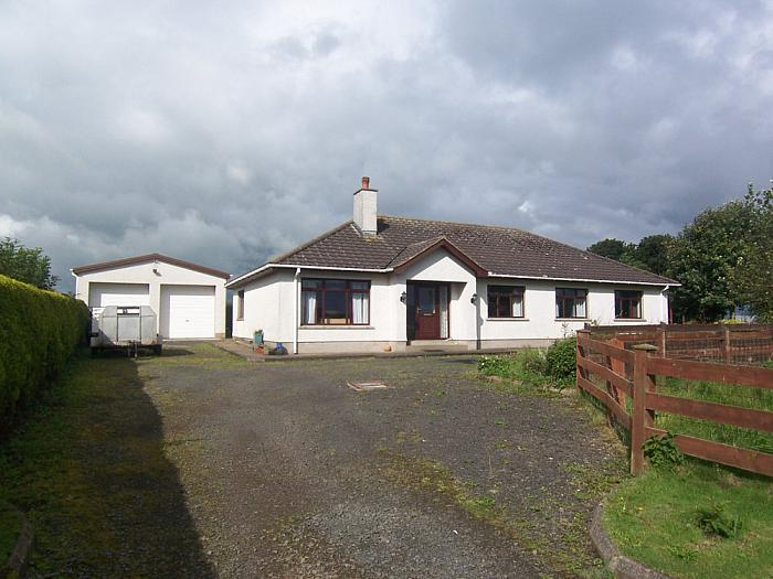 11A  Manister Road, Ballymoney