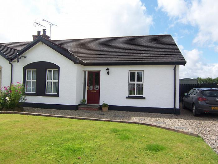 25 Millfields, Ballymoney