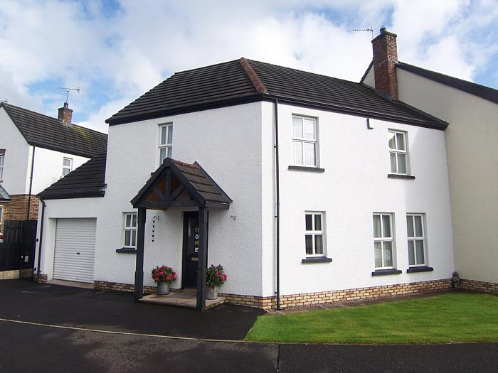 49 Millfields, Ballymoney