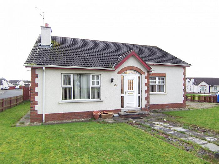 43 Kirkview Close, Ballymoney