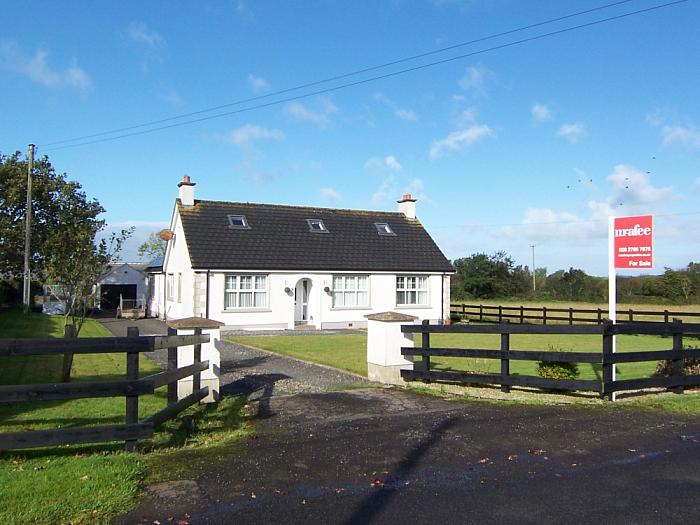 16 Vow Road, Ballymoney